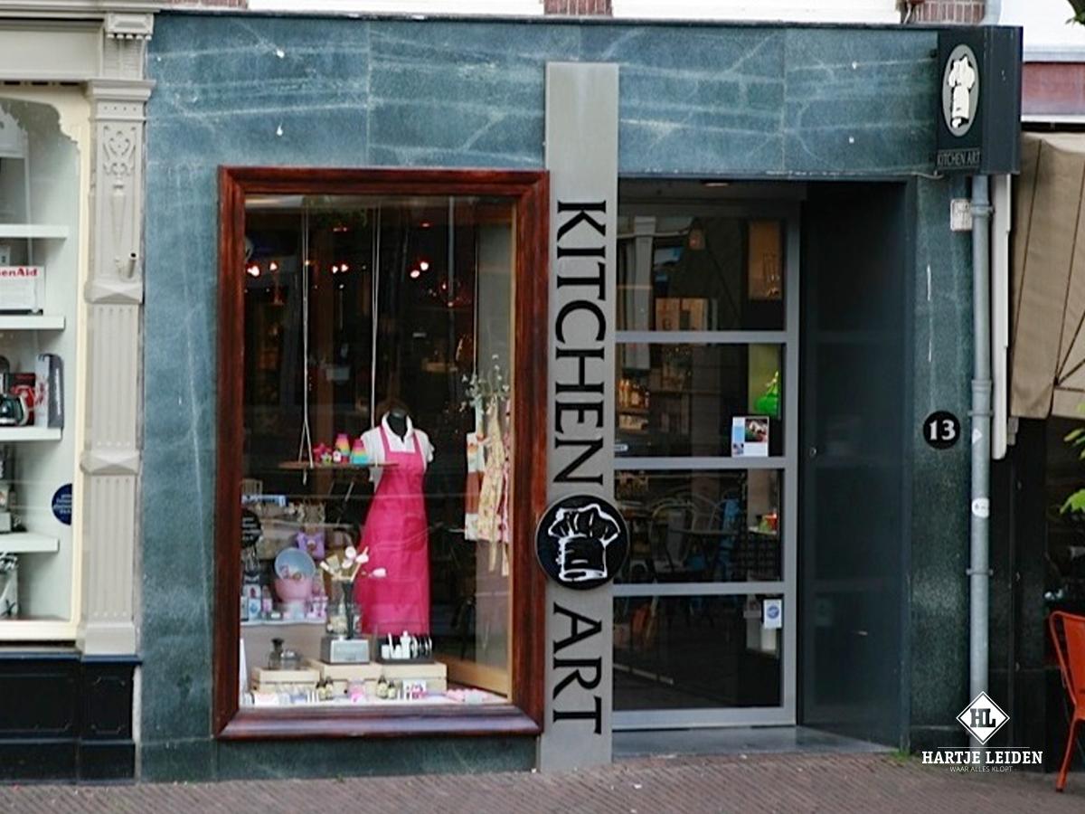 Kitchen Art Leiden.Kitchen Art Hartje Leiden